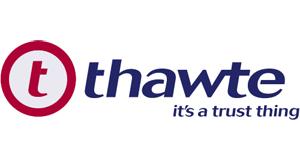 Thawte Ssl Zertifikate Kaufen Und Verlängern