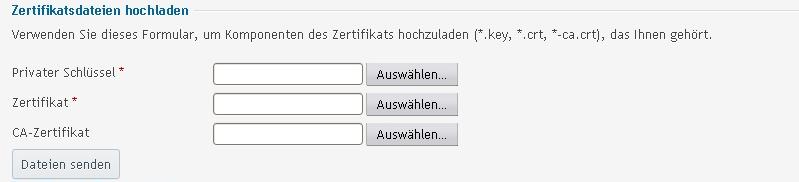 SSL Tutorial - CSR-Code generieren und SSL-Zertifikat installieren ...